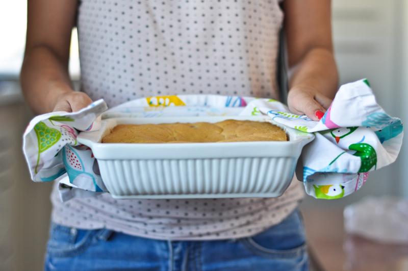 классический кекс